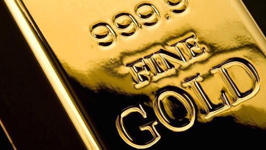 золото,$1280,прогноз роста,падение золота,фьючерс на золото